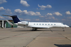 (eric_boettcher) Tags: jetphotos planespotting flugzeugbilder aviationphotography generalaviation bizjet g6 g650 gulfstream flughafenstuttgart stuttgartairport str edds