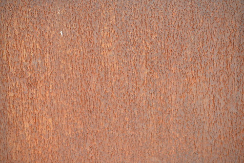 Rust on monument Ber 10-27-15