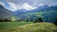 (ErikFlorin) Tags: tiefencastel lenzerheide switzerland graubünden vazobervaz albula