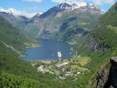 Fylkesvei 63 Geiranger-15 (European Roads) Tags: fylkesvei 63 geiranger geirangerfjord dalsnibba norway norge