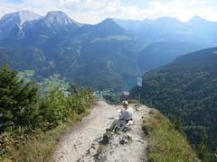 IMG_2809 ba (titus17) Tags: berg alpen nationalpark berchtesgaden knigsee landschaft outdoor montain