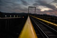 DSC_0269 (BlueAutumn2016) Tags: collipulli highway lights neon bridge malleco puentes