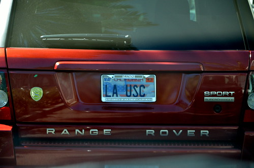 Flickriver: Photoset \'Personalized License Plates\' by Navymailman