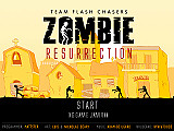 復活的殭屍(Zombie Resurrection)