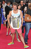 Perez Hilton The UK premiere of Katy Perry:Part of Me 3D held at the Empire Leicester Square - Arrivals. London, England