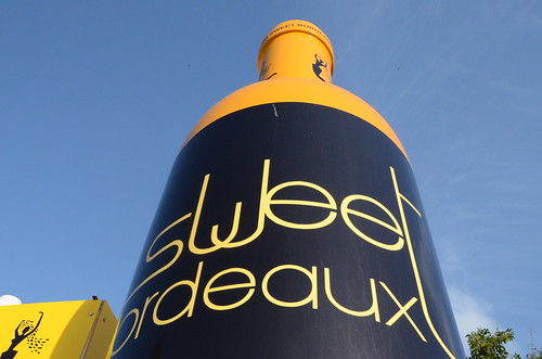 Bordeaux Fête le Vin - 2012
