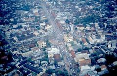 Không ảnh khu vực Ngã tư Phú Nhuận (ca. 1966-67) (manhhai) Tags: aerialview saigon khôngảnh