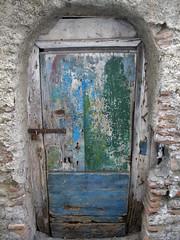 old italian door 9 (Mr.  Mark) Tags: door old italy architecture photo italian village decay rustic stock calabria markboucher