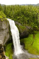 Salt Creek Falls (Jim Emery) Tags: nature water oregon landscape waterfall parks saltcreekwaterfall