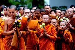 Religion: Chiang Mai, Thailand