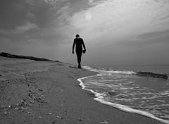 Lost Survivor (Isabella Pirastu) Tags: sardegna sea costa verde beach mare sardinia lone lonely piscinas ingurtosu scivu solitay