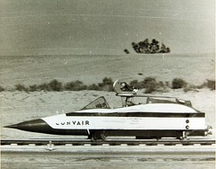 Convair , F-102, Delta Dagger (San Diego Air & Space Museum Archives) Tags: convair f102 deltadagger