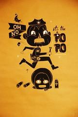 Oh No PoPo! (Tim Schreier) Tags: nyc newyorkcity manhattan lowereastside newyorkny