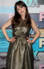 Zooey Deschanel Fox All-Star Party held at the Soho House - Arrivals West Hollywood, California