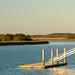 Gascoigne Bluff Pier 4
