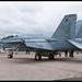 Boeing F/A-18F Super Hornet '166677' US Navy