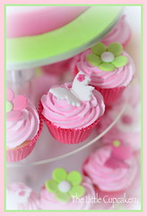 Kayleigh Cupcakes (Klaire with a Cake) Tags: birthday pink tower fairy cupcake lime kayleigh tlc lightpink thelittlecupcakery klairescupcakes lightpibk