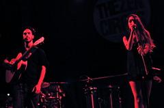 Vittoria e le Malelingue (Lo_rents) Tags: camp rock folk circus ufo zen revolution paestum tutti karim 2012 italiano vittoria fanculo capaccio andate appino malelingue