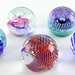 304. Group of Glass Paperweights