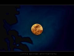 Moon .... (Johny George) Tags: me2youphotographylevel1