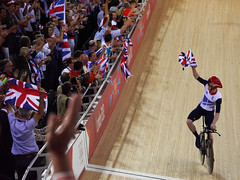 London 2012 - Spectacular Golden Saturday! (Panasonic UK) Tags: lumix g5 olympics london2012 teamgb