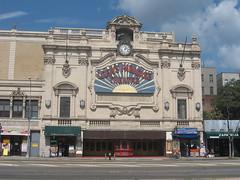 Paradise Theatre, Fordham (New York Big Apple Images) Tags: newyork theatre bronx fordham landmark newyorkcitylandmarkspreservationcommission nyclpc