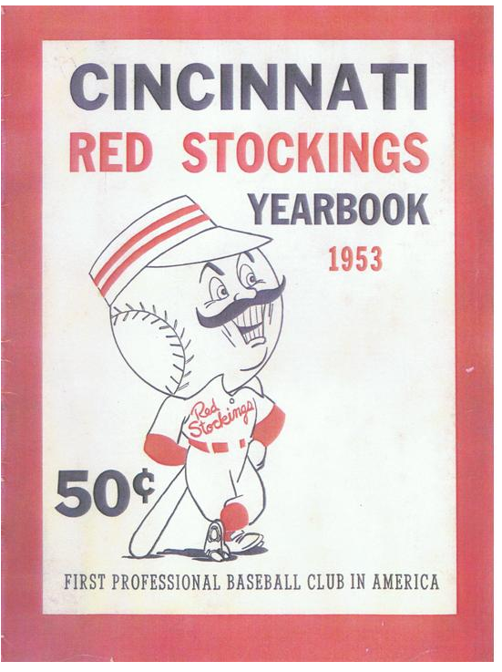Tbt When The Cincinnati Reds Became Redlegs Sweetspot