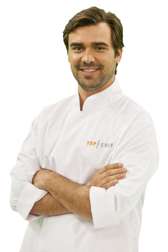 7732053556 D0Dc103D60 B Conheça Os Concorrentes De «Top Chef» [Com Fotos]