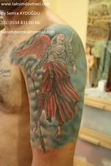 War angel tattoo / Savaş melek dövme (taksim beyoğlu dövmeci) Tags: art tattoo artist femme models drawings tattoos taksim vrouwen tattooart artiste tatouage bayan modèle tattooartist dovme çizimler dövmeci dövmemodelleri taksimdövmeci bayandövmeci dovmeciler dovmemodelleri dovmesi