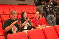 IMG_1138 (nancy_s_leong) Tags: sun hall memorial ceremony taiwan competition math opening taipei sen yat 2012 awarding taimc taimc2012