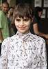Sami Gayle, at The Cinema Society with MCM & Grey Goose screening of Magnolia Pictures' '2 Days in New York' at Landmark's Sunshine Cinema. New York City, USA