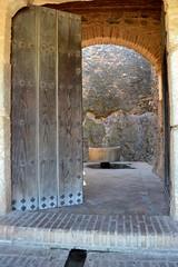 Mezquita-Ermita Almonaster la Real (Huelva) (Trix: Pierre qui roule .......) Tags: huelva mezquita ermita almonasterlareal beasirvent beatrizsirvent