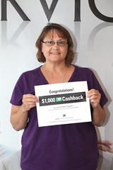 Cashback Winner! (market.america1) Tags: money winner prize cashback maryelizabethmaclean