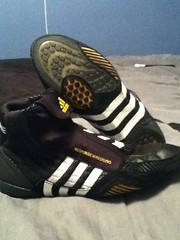 Adidas responses (SconsinRastler) Tags: shoe shoes wrestling adidas nationals response singlet folkstyle