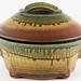 137. Art Pottery Tureen