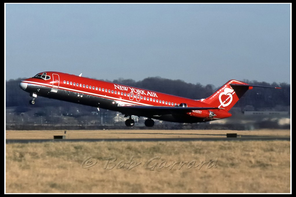 The world 39 s most recently posted photos of dc9 and dca for Spirit airlines new york