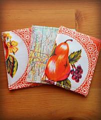 Card Caddies Tutorial! (LolaNova) Tags: cards diy wallet sewing id vinyl oil cloth tutorial cardcaddy lolanova