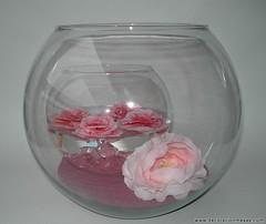 Arreglo floral en rosas (DecoracionMesas) Tags: de navidad san valentin mesas decoracion arreglos florales servilleteros wwwdecoracionmesascom