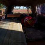 Inside a Wicked Camper thumbnail