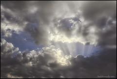 Nvols - Nubes - clouds (Jos Ferrando) Tags: clouds nubes teruel aragn nubols moraderubielos elmorrn