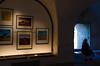 Storm exhibition (paul indigo) Tags: pictures belgium exhibition ostend stormthorgerson paulindigo magdaindigo fortnapaleon