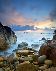 Priest's Cove - Cape Cornwall (Nigel Danson) Tags: coast cornwall capecornwall priestscove