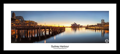 Sydney Harbour # Explore (John_Armytage) Tags: seascape sunrise dawn focus harbour sydney australia pastels nsw canon5d therocks operahouse sydneyoperahouse sydneyharbourbridge canon2470l leefilters sydneyvacation novaflex johnarmytage wwwjohnarmytagephotographycom