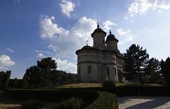 Cetatuia Monastery, Iasi, Romania (VictorDesignStudio) Tags: travel history architecture buildings landscapes modernism communism romania urbanism easterneurope iasi