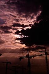 اشتَدَّي أزمَةُ تَنفَرِجي , قَد آذَنَ لَيلُكِ بِالبَلَجِ (Heba Ajd) Tags: sunset cloud sun building night sunrise hope evening nikon flickr heaven sundown horizon شمس rise dag optimism prospect عمل نور nightfall heba غروب d90 غيوم طبيعة ظلام فلكر شروق سحاب أمل expectancy غيم سحب بناء نيكون شعاع السماء nikond90 هبة تفاؤل هبه اشراق غسق يأس إشراق الغسق تعمير العشية انون منشآت hebaajd daghistani