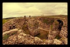 More Asklepion Remains (mdoughty68) Tags: asklepion hospital ruins remains ancient roman turkey turkiye