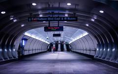 Futuristic (C@mera M@n) Tags: peron place manhattan street streelife streetphotography subway ny newyorkphotography urban underground candid nyc newyorkcity hudsonyards mta candidpeople city places newyork unitedstates us