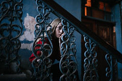Arina (arturbashirov) Tags: photo portrait portfolio photography nikon nikkor nikond750 nikond700 nikkor35mm nikkor50mm nikkorlens moscow orenburg  35mm girl