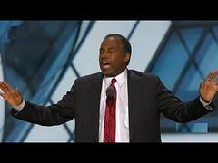 Ben Carson Speech at Republican National Convention (7-19-16) Ben Carson RNC Speech (Download Youtube Videos Online) Tags: carson ben national convention republican speech rnc 71916
