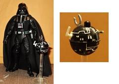 custom Interrogation droid (ToyPhotos) Tags: custom starwars anh newhope ep4 imperial interrogator droid 6inch blackseries poweroftheforce potf2 hasbro toy action figure